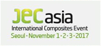 JEC asia (ジェック・アジア/複合材)