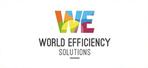 WORLD EFFICIENCY(ワールド・エフィシェンシー/環境)
