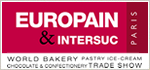 EUROPAIN&INTERSUC(ユーロパン&アンテルシュック)